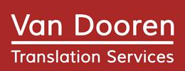 Van Dooren Translation Services