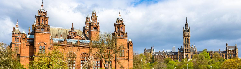 Kelvingrove Museum & University - Glasgow